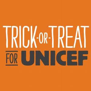 Trick-or-Treat for UNICEF | trickortreatforunicef