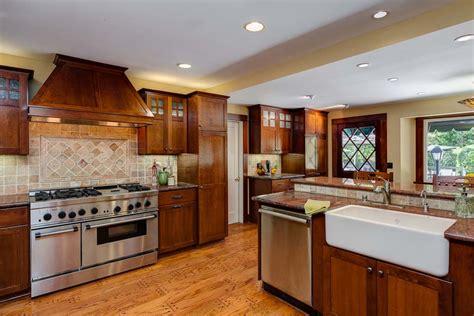 components   craftsman kitchen
