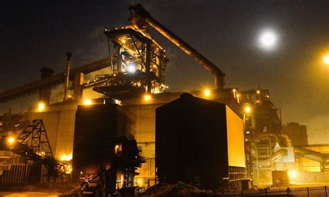 Christmas Cheer For 333 Steelworkers As Part Of Caparo