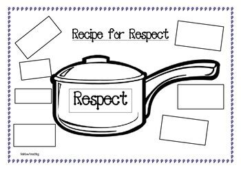 pbs social skills program plan respecting others with