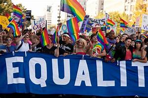 Can human rights law achieve real and meaningful equality ...