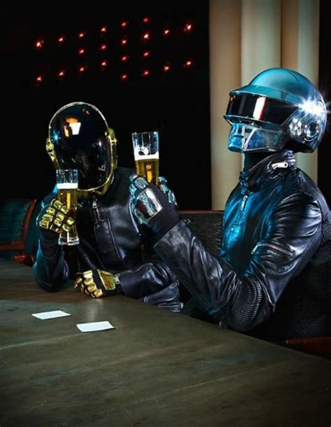 Daft Punk  Love Is A Mixtape  Music In Many Forms