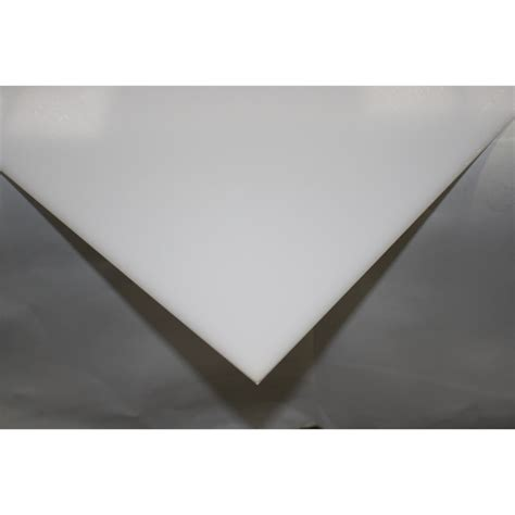 suntuf 6mm 1200 x 600mm white pvc foam sheet i n 1010817