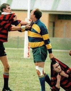 29 Secrets Rugby Players Will Never Tell You   In The Loose