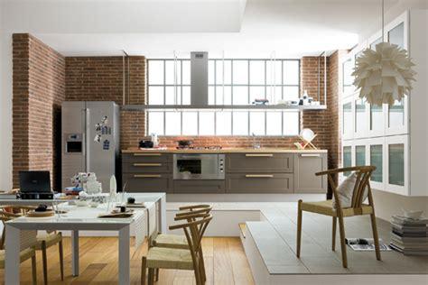photos cuisine ouverte exemple de cuisine ouverte sur salon