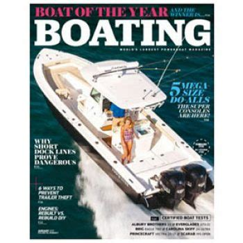 Boating Magazine Subscription by Free Boating Magazine Subscription Free 4 Seniors