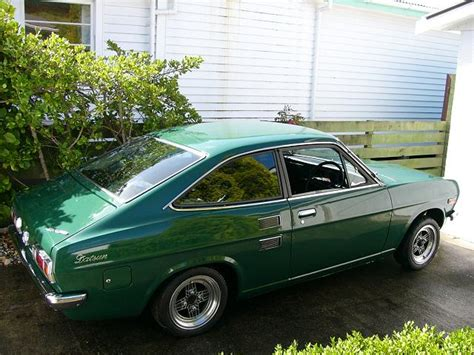 Datsun 1200 Coupe Sale by 1971 Datsun 1200 Coupe Hypermiling