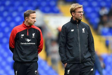 'Proper talent': Lijnders hails Liverpool teen who could ...