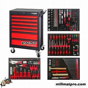 Servante Ks Tools Complete : servante d 39 atelier 7 tiroirs ks tools 349 pi ces ks tools ~ Dailycaller-alerts.com Idées de Décoration