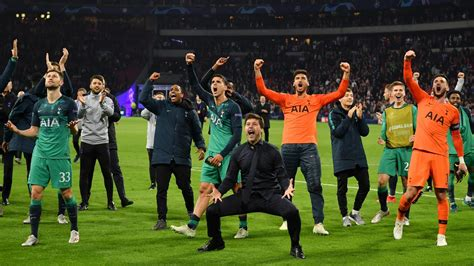Champions League 2019: Tottenham vs Ajax score, madness ...