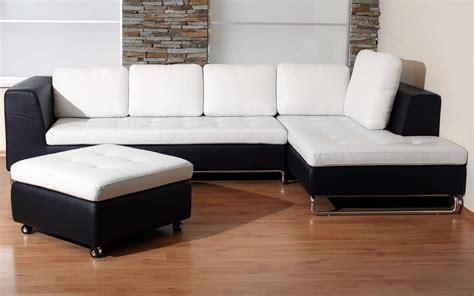white sofa living room ideas elegant corner white leather sofa design ideas for