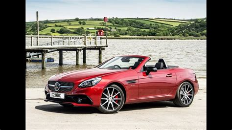Review Mercedes Slc Class by Mercedes Slc Class 2017 Car Review