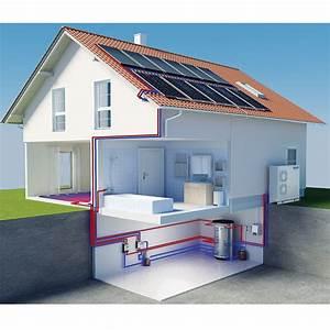 Wärmepumpe Luft Luft : solarbayer luft wasser w rmepumpe aeromono 11 16 kw luftw rmepumpe heizung ebay ~ Watch28wear.com Haus und Dekorationen