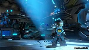 LEGO Batman 3: Beyond Gotham Reveals Blockbuster Cast and ...