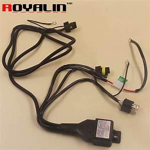 Hi Low Beam Wiring H4