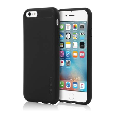 iphone 6 s cases iphone 6 cases all protection no bulk incipio