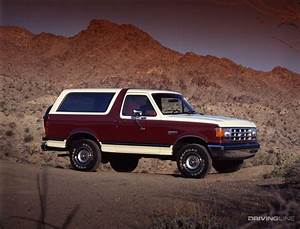It U0026 39 S Official  The Ford Bronco Is Coming Back In 2020
