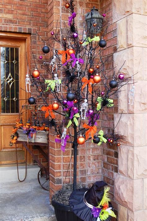 Decorating Ideas For Trees by 25 Amazing Tree Decorations Ideas Decoration