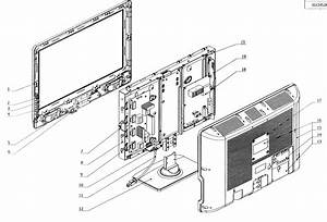 Element Tv Lcd Parts