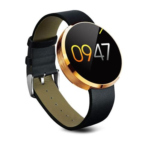 DM360 Smart Watch Android Anti-Lost Sleep Heart Rate ...