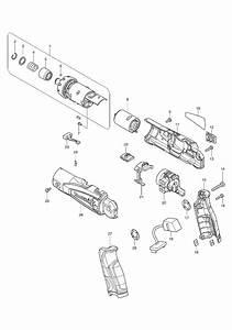 Buy Makita Df010d Replacement Tool Parts
