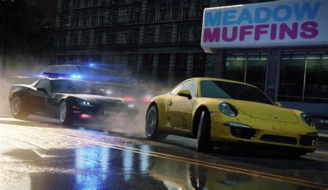 Need for Speed: Most Wanted (PS3 / PlayStation 3) Game ...