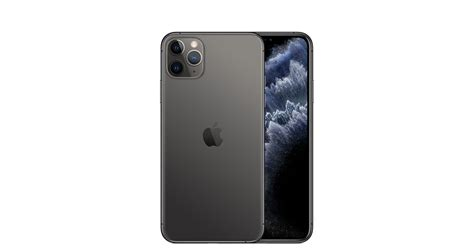 iphone pro max gb space grey apple sg