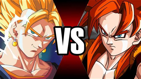 vegetto  gogeta batalha mortal ei nerd youtube