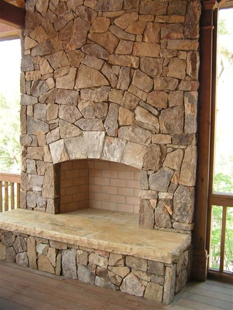stone fireplaces yahoo canada image search results