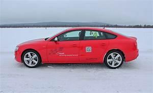Prix Audi S5 : l 39 audi s5 sportback v6 tfsi 333 ch l 39 essai sur glace ~ Medecine-chirurgie-esthetiques.com Avis de Voitures