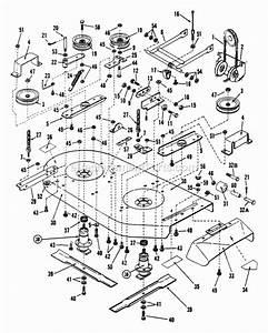 Snapper Lt12412 Parts List And Diagram   Ereplacementparts Com