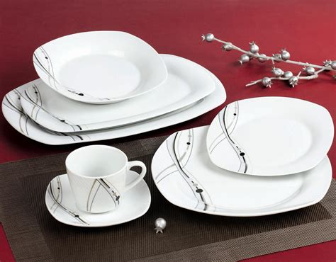 quality china dinnerware porcelain ceramic healthy super tableware choice wholesale 32pcs decal printed