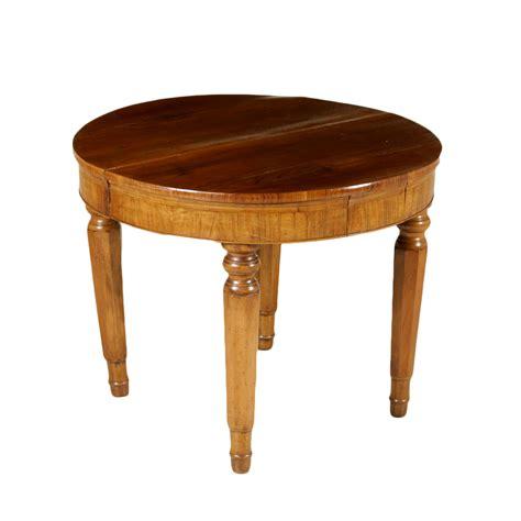 tavolo antiquariato tavolo rotondo allungabile tavoli antiquariato