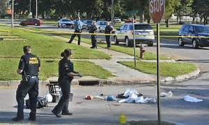 Man fatally shot by Topeka police had served time in ...