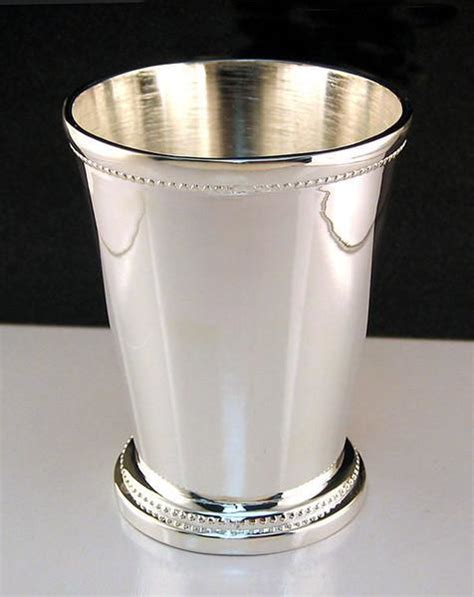 silver plated mint julep cups silver plated mint julep cup cocktail emporium 7938
