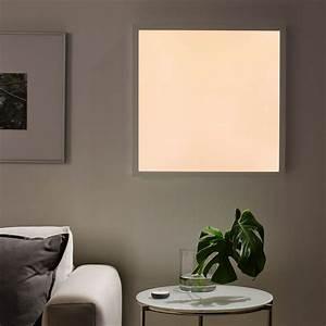 Ikea Led Panel : ikea floalt dimmable white spectrum led light panel in ~ A.2002-acura-tl-radio.info Haus und Dekorationen