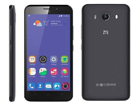 zte android zte grand s3 android phone with eye scanner announced