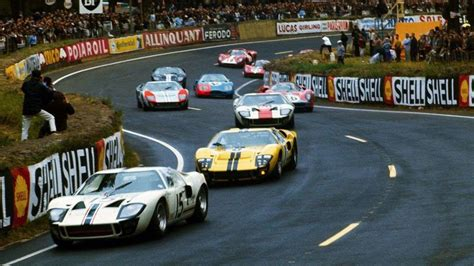 This time tomorrow is a documentary about the 1966 24 hours of le mans victory by the ford motor company, now the subject of a major hollywood film named ford v. Ridiculous History: Ford GT40 Was Created Out of Spite to Beat Ferrari | HowStuffWorks