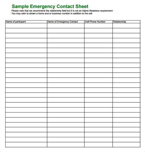 contact sheet template 8 contact sheet templates free sles exles format sle templates