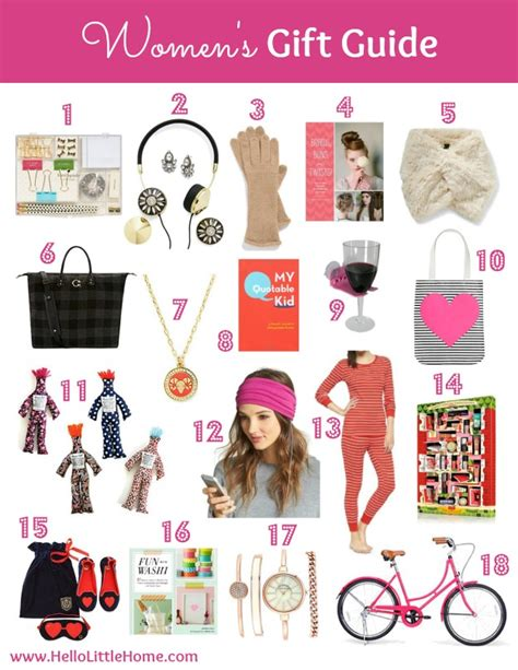 the gallery for gt gift ideas for women who have everything