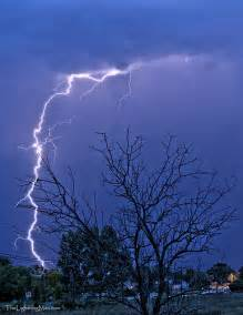 Lightning Strike 17th Street