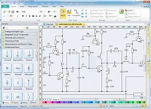 Car Electrical Wiring Diagram Software