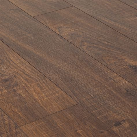 wide laminate flooring kaindl natural touch wide 10mm dark oak sawn laminate flooring leader floors