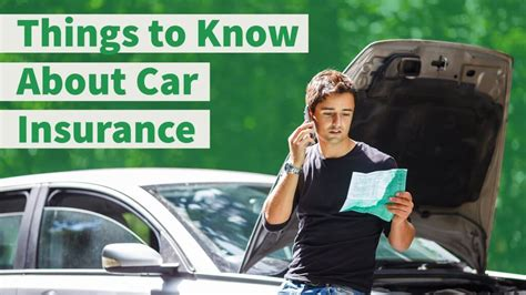 car insurance deals 8 things to about car insurance gobankingrates