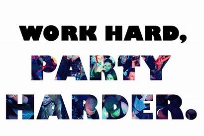 Party Hard Harder Laugh