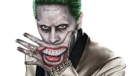 The Under Appreciation Of Jared Leto's Joker
