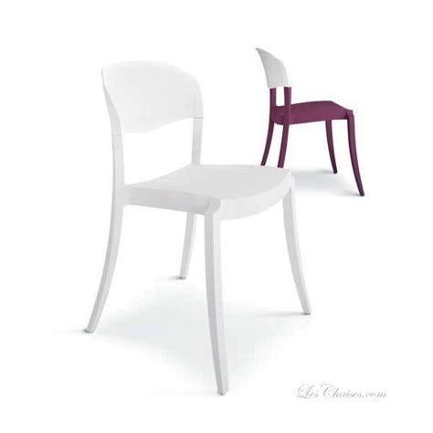 chaise keyo pas cher chaise design pas cher strass et chaises designer