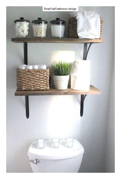 Small Half Bathroom Decorating Ideas by 66 Small Half Bathroom Ideas Home And House Design Ideas