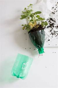 Kräutertopf Mit Bewässerungssystem : upcycling diy kr utert pfe mit bew sserungssystem we love handmade ~ A.2002-acura-tl-radio.info Haus und Dekorationen