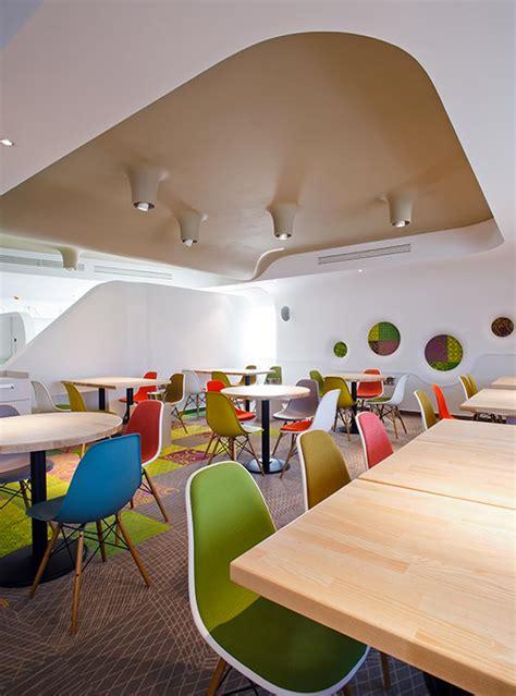 restaurant salle de jeux restaurant design avec salle de jeux